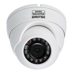 Ueberwachungskamera mit Aufzeichnung Santec